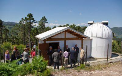 Cinque serate di osservazione astronomica a cura dell'osservatorio di Vorno nella settimana della notte di San Lorenzo