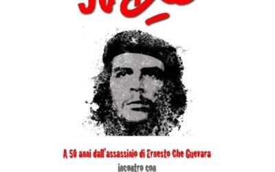 Lunedi 9 ottobre Presentazione del libro 'Il militante' ad Artè