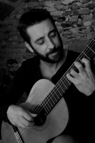 Il 'Francigena International Arts Festival' si conclude a Capannori con il recital di chitarra di Alessandro Bassetti