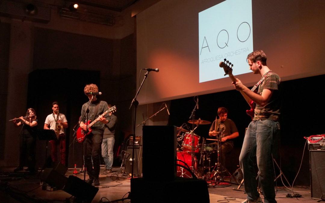 La band Afroquiesa Orchestra vince il contest musicale Artemica
