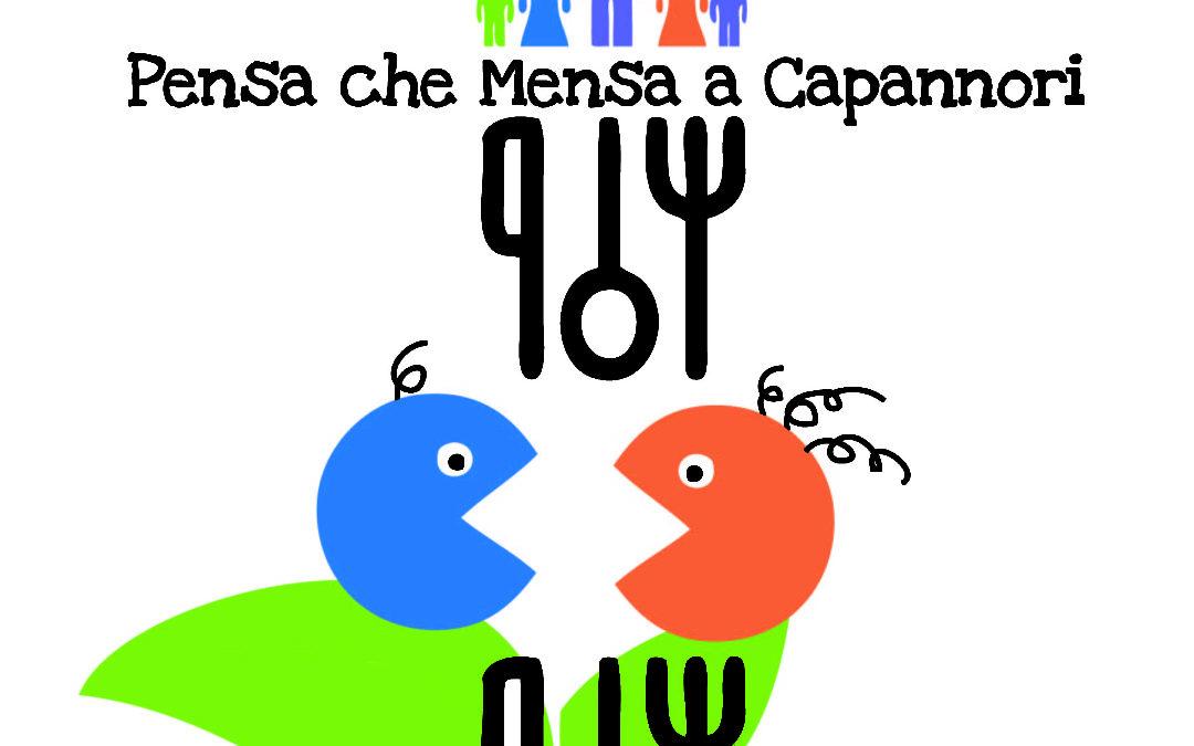 """""""Pensa che mensa a Capannori"""": il nuovo progetto dedicato all'educazione alimentare"""
