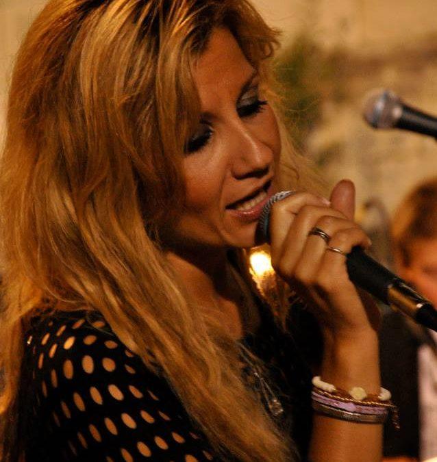 """Venerdì 31 marzo ad Artè si esibisce il """"Silvia Benesperi jazz trio"""""""