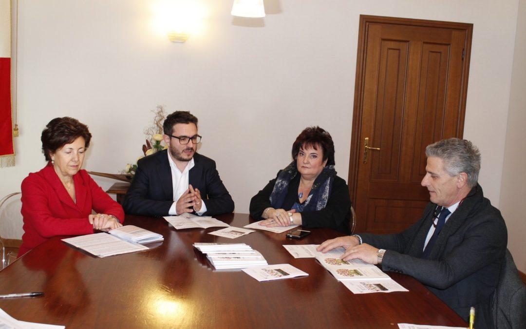 A Capannori arriva 50&Più Università.Da febbraio al via un laboratorio teatrale e corsi di storia dell'arte e di scrittura