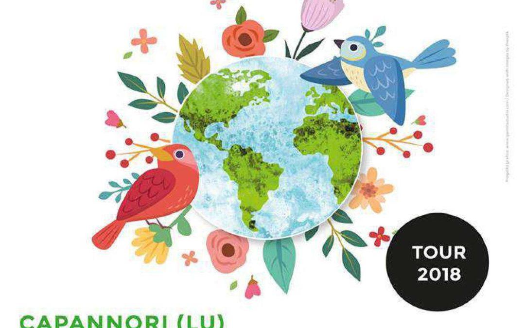 Mercoledì 27 giugno Un altro mondo per i diritti della Pachamama