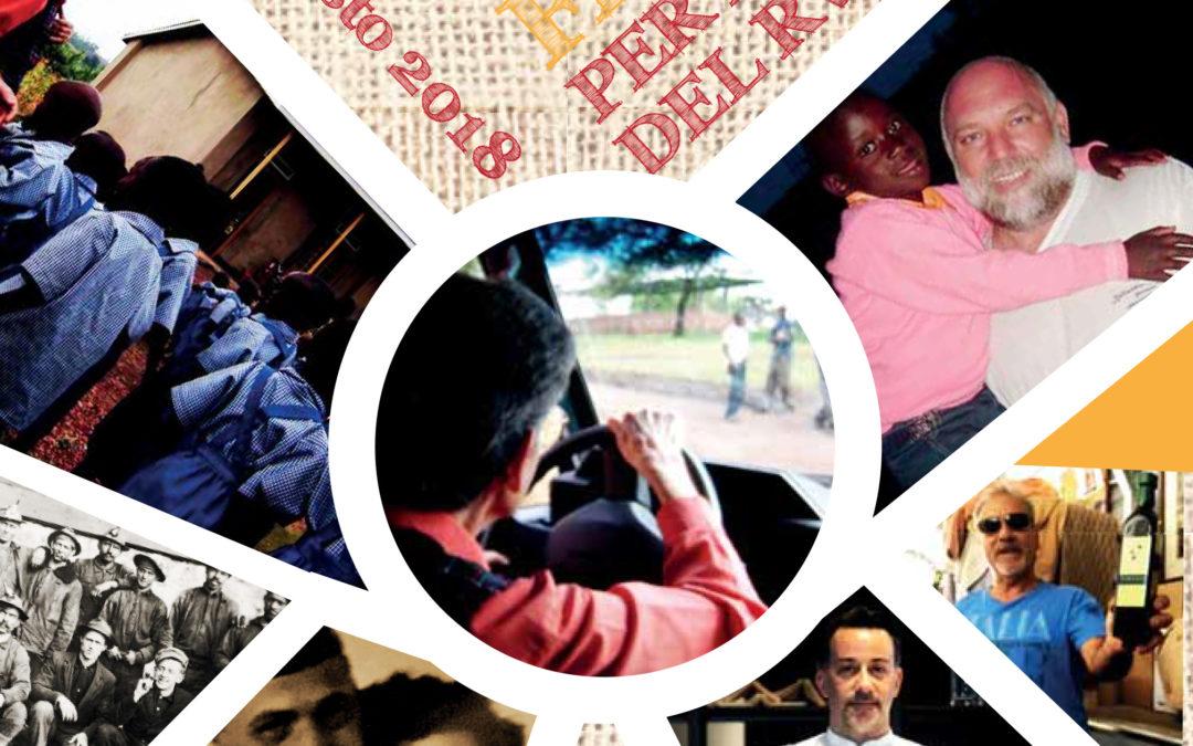25/26 agosto Festa per i bambini del Rwanda a Castelvecchio di Compito