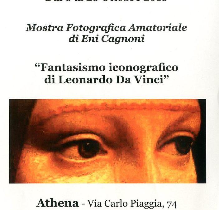 Athena incontri