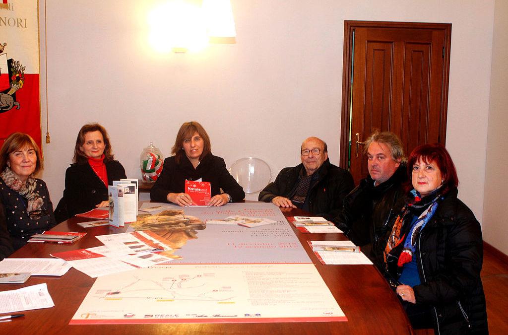 'Natale è festa a Capannori', tanti appuntamenti per le festività