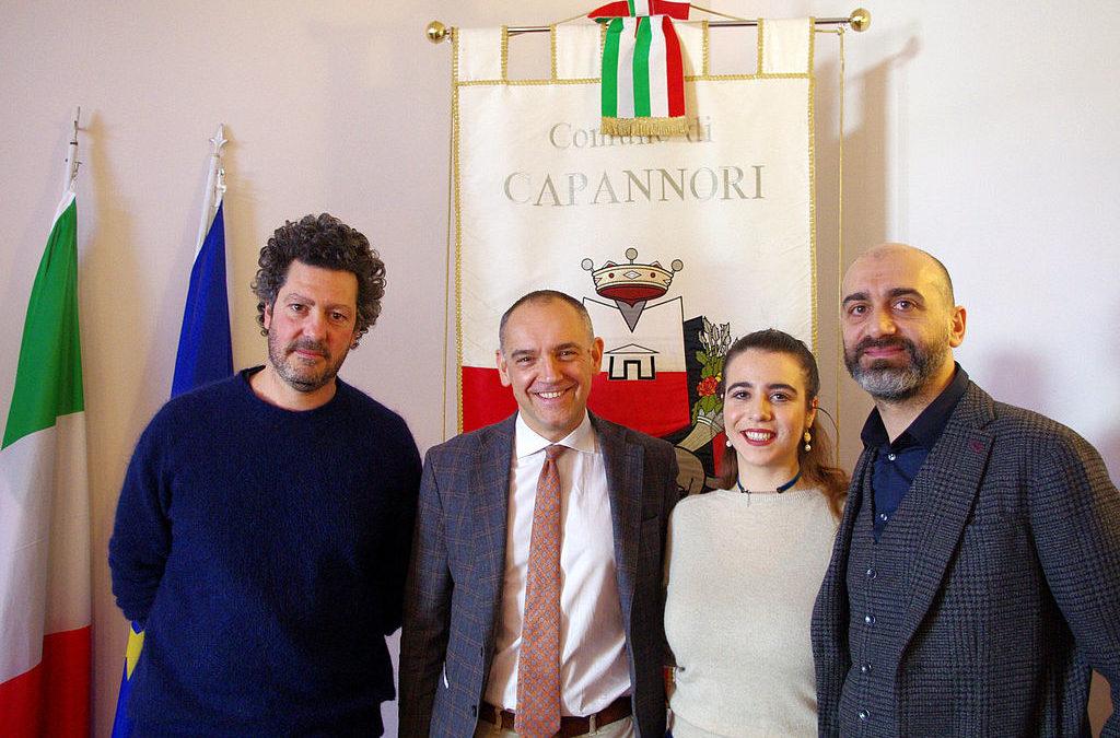 """Un video racconta la """"Via della Memoria"""" di Capannori"""