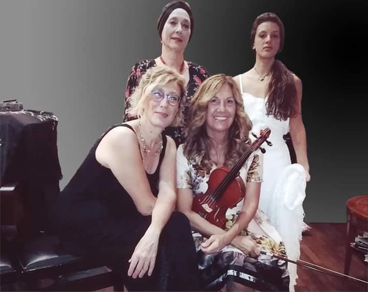 Giovedì 21 febbraio ad Artè va in scena lo spettacolo 'Femmes Fatales/Les Dames