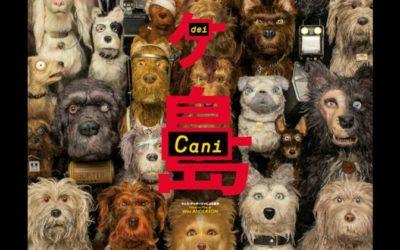 Lunedì 18 Marzo 2019 ore 21.00 L'ISOLA DEI CANI di Wes Anderson ad Artè