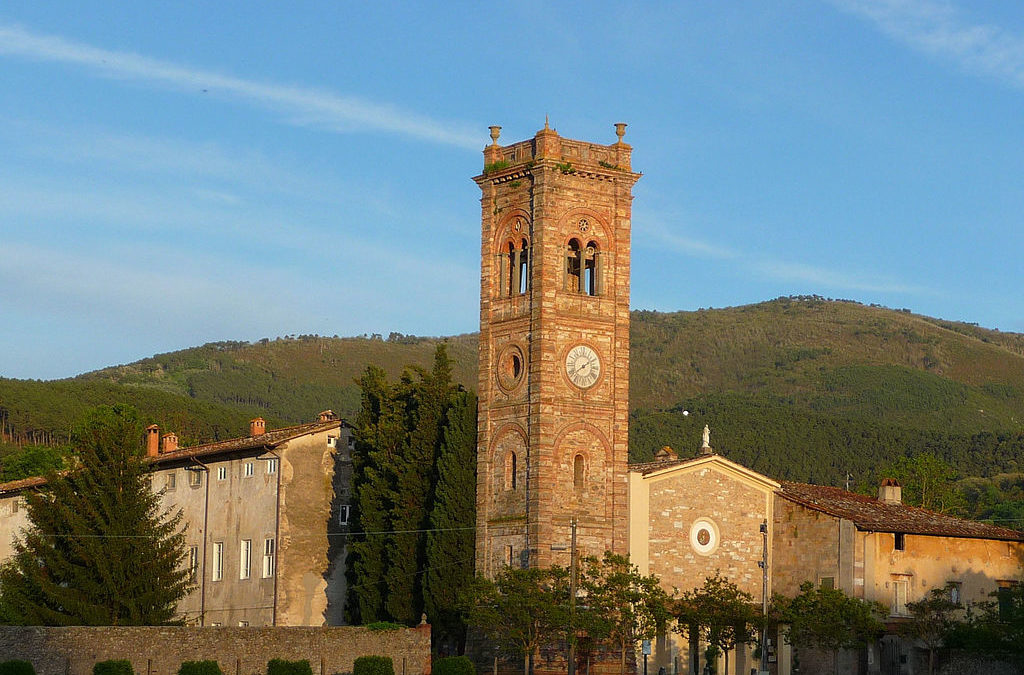 Sabato 13 aprile a Badia di Cantignano una giornata dedicata ai Longobardi fra Lucca e Calci