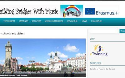 La scuola primaria di Marlia protagonista in Germania grazie a un progetto Erasmus Plus