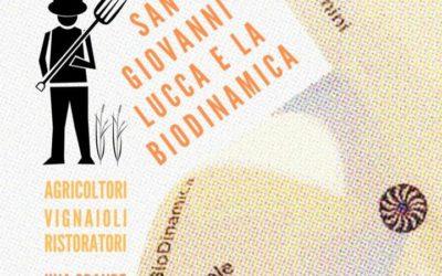 Lunedì 24 giugno la festa di LuccaBioDinamica alla Tenuta Lenzini