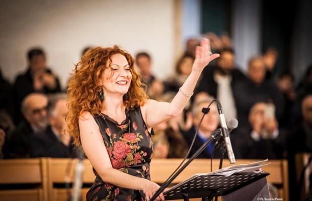 Cettina Donato, la prima donna italiana direttrice d'orchestra, a ottobre ad Artè