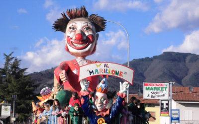 Carnevalmarlia 2020: il programma
