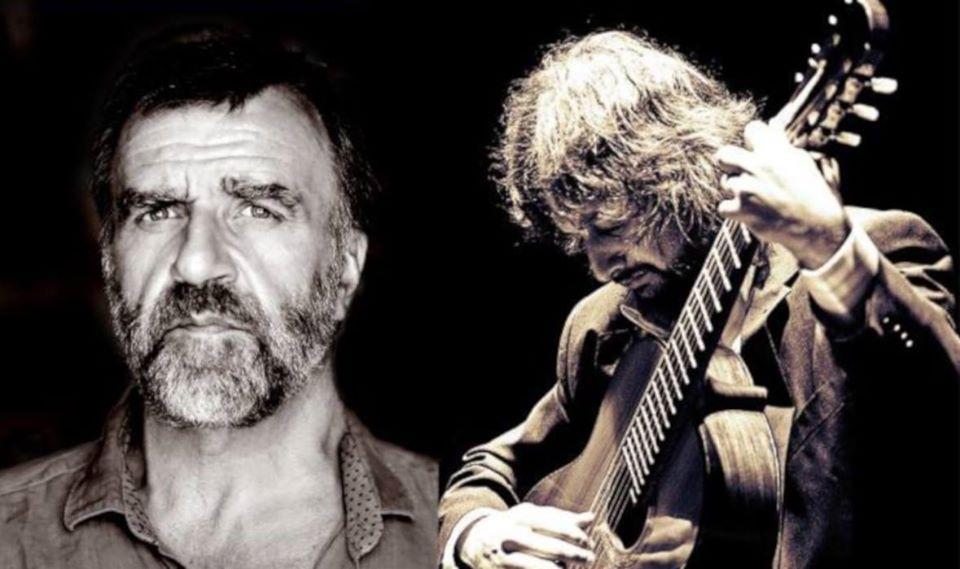 Mercoledì 22 gennaio ad Artè lo spettacolo 'Platero y yo' con Ugo Dighero