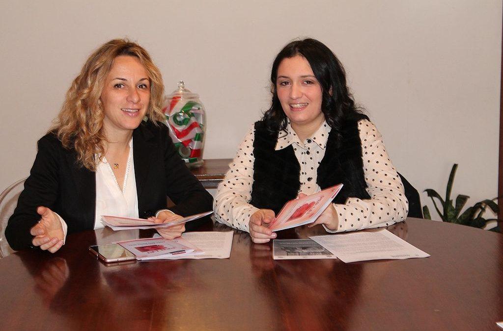 'Per lei. 8 marzo': le iniziative in programma a Capannori in occasione della Festa della donna